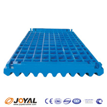 Iron Material and Machinery Application jaw crusher toggle plate