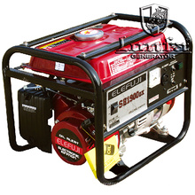 Générateurs électriques portatifs de générateur de 2kVA Elemax