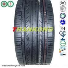 15``-19`` Pkw-Reifen UHP Reifen SUV Reifen