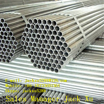 alibaba website factory supplier hot dip galvanized steel pipe