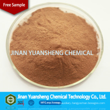 Chemical Additive Ceramic Reinforcing Agent Calcium Lignosulfonate