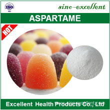 Leading for Best Natural Sweetener,Food Sweetener,Fruit Extract,Sweet Tea Extract Manufacturer in China Aspartame with low-calorie and intensive sweetener supply to Guyana Factory