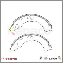 OE NO 44060-L7025 Kapaco New Type Brake Shoe Bonding Adhesive For Nissan CHERRY III SUNNY