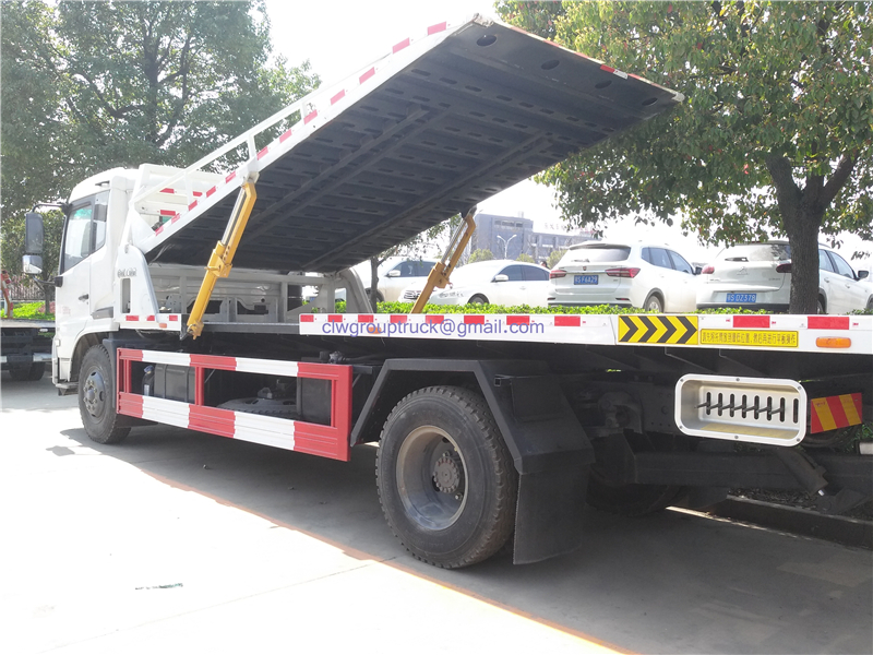 Cheapest Towing Truck 5
