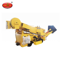Z-17AW Electric Rock Loader Mesin Mucking