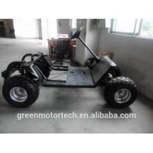 châssis pour véhicule électrique