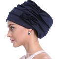 acessórios para o cabelo turbante atacado bandanas cap personalizado