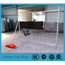 Temporary Fencing/Perth/Wa Australia Hot Sale