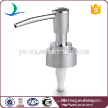 Plastic soap pump shampoo pump dispenser Wholesale