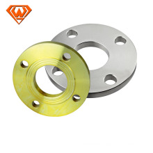 carbon steel slip on raised face flange (sorf flange)