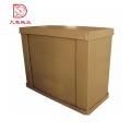 Fabriqué en Chine nouvelle boîte d'emballage de choker à clapet en gros populaire