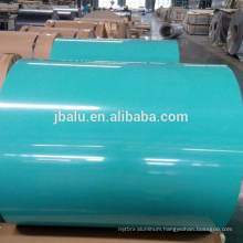 5000series A5052 A5005 A5083 A5754 colored aluminum alloy sheet metal price for Decoration