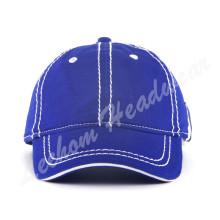Промо-промытые детские шапки Twill