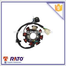 Venta al por mayor china C100 bobina magneto de la motocicleta para la parte de la motocicleta