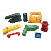 Custom Electric Plastic Parts