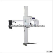 Tipos de máquinas de rayos x Dental Digital panoramica de película