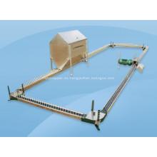 Sistema de alimentación de cadenas reproductoras.
