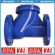 Check Valve Ball Type Check Valve