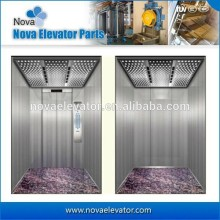 Small Machine Room Passenger Lift Manufacture