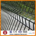 Malha de arame revestida de PVC (fábrica)