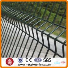 Malla de alambre recubierta de PVC (fábrica)