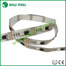 digital direccionable programable dmx512 etapa luz flexible smd5050 led tira de luz