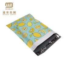 Os sacos postais de envio pelo correio da qualidade superior de Guangzhou Maibao Plastic com projetam