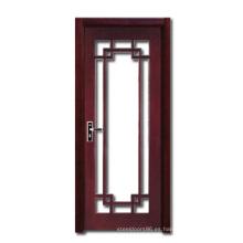 Puerta de madera (HDD002)
