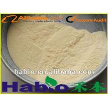 Celulase de alta produção para aditivo de ração animal