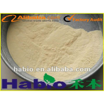 High production cellulase for animal feed additive