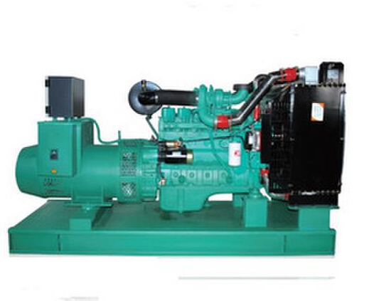 MARINE DIESEL GENERATOR SET WITH CUMMINS