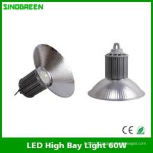 Hot Sales Ce RoHS Osram 3030 LED High Bay Light 60W
