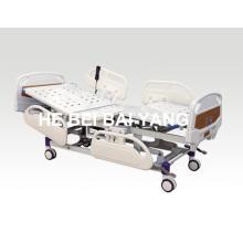 (A-4) Fünf-Funktions-elektrisches Krankenhausbett
