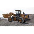 Front End Loader SEM 658C Дугуйт ачигч