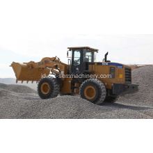 Front End Loader SEM 658C Wheel Loader