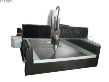 Marble and Granite Stone Engraving Machine
