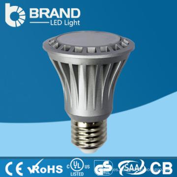 E27 / E14 titular de la lámpara luz del día Guangdong LED Spot Light