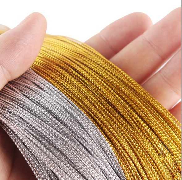 Metallic rope wholesale