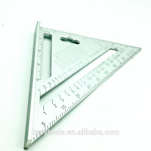 Viga de aluminio regla cuadrada