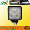 IP67 Wasserdichtes LED Arbeitslicht 40W LED Fahrlicht Auto LED Arbeitslicht 10-30V LED Spot/Flutlicht