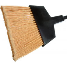High Quality household cleaning angle broom with stainless steel handle