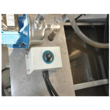 Easy Operation Vertical Glass Washing Insulating Machine