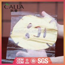 Fornecedor do fabricante coréia 24 k máscara de ouro antiaging com boa qualidade