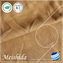 55% Ramie 45% algodón 21 * 21/52 * 58 fábrica de la tela Buena venta al por mayor del precio