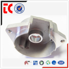 Standard customized products supplier in China High quality aluminum casting electrical motor head cover for auto component