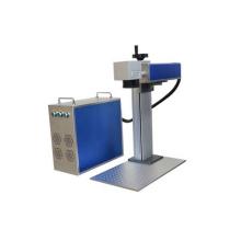 voiern racyus 30W fiber laser marking machine on metal 30w fiber metal laser marker 200*200mm  Raycus laser source