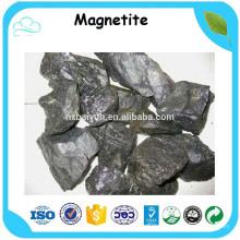 Preis von Magnetit / Magnetit Erz Sand Pulver Preise