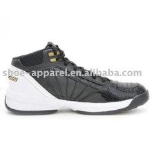 2012 nuevos zapatos de baloncesto del diseño para la arena interior
