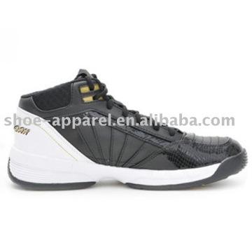 2012 neue Design Basketball Schuhe für Indoor-Arena