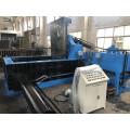 Máquina compactadora de enfardamento de aparas de ferro de sucata
